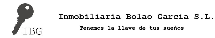 inmobiliaria Bolao García